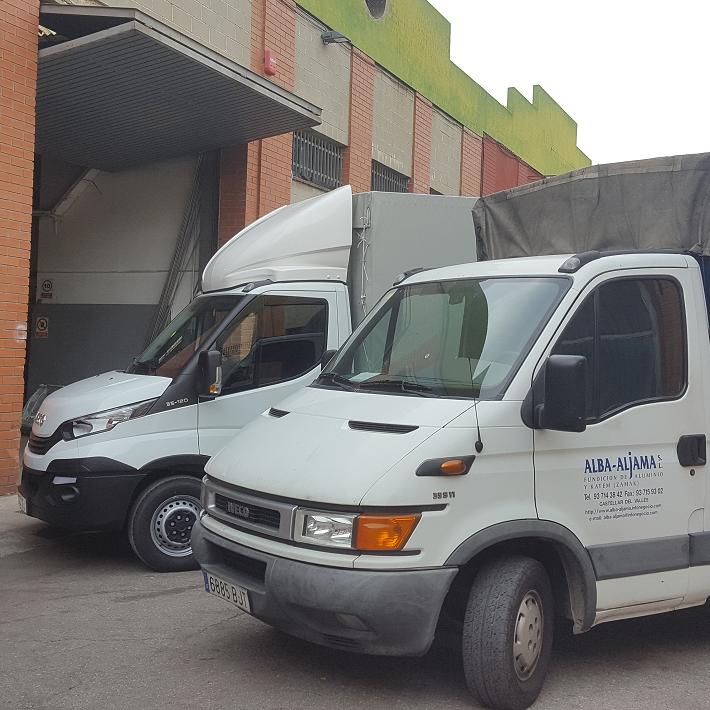 [:es]Transporte Alba-Aljama